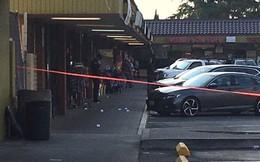 Quán cafe người Việt tại Mỹ bị cướp, 3 người bị thương