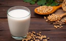 Sữa hạnh nhân và sữa đậu nành: Loại nào tốt hơn?