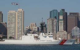 Venezuela ngăn tàu Cảnh sát biển Mỹ áp sát lãnh hải