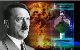 Khối urani bí ẩn từ lò phản ứng hạt nhân của trùm phát-xít Hitler
