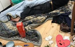 Đăng ảnh phòng ngủ và than thở không có người yêu, anh chàng bị dân mạng chúc ế đến hết đời
