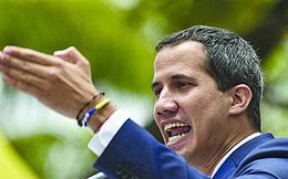 """Italia nêu lý do không công nhận """"tổng thống lâm thời"""" Venezuela Guaido"""