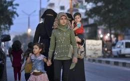 Bất ngờ đánh vào đầu não của phe nổi dậy, quân Assad gây thảm họa không thể tưởng tượng?