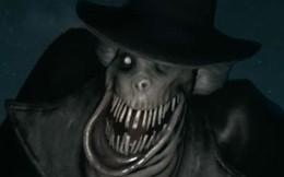 Bogeyman: Con ác quỷ ẩn thân trong vết cào trên cửa sổ