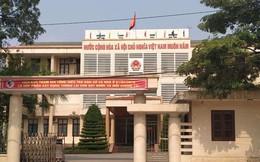 Thanh Hóa: Đình chỉ tư cách đại biểu HĐND huyện đối với giám đốc đưa hối lộ