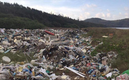 Côn Đảo, Phú Quốc 'bội thực' rác