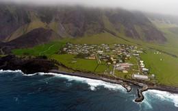 """Hòn đảo có người ở """"cô độc"""" nhất quả đất"""