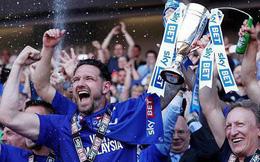 Lịch thi đấu bán kết lượt về vòng play-off tranh vé vớt lên chơi ở Ngoại hạng Anh: Bốn đội bóng tranh hai chiếc vé dự trận cầu 3 nghìn tỷ VNĐ