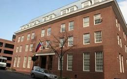 Cảnh sát Mỹ xông vào Đại sứ quán Venezuela, chính quyền Venezuela phản ứng gay gắt