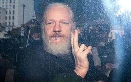 Mỹ, Thụy Điển cùng đòi  dẫn độ ông chủ WikiLeaks