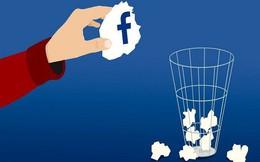 """Những thông tin bạn cần xóa ngay trên Facebook để tránh những rủi ro """"trên trời rơi xuống"""""""