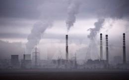 Nồng độ CO2 trong khí quyển Trái Đất ghi nhận mức cao kỷ lục
