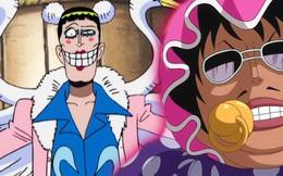 7 nhân vật trong One Piece tuy không quá mạnh nhưng lại nhận được nhiều sự tôn trọng từ người hâm mộ