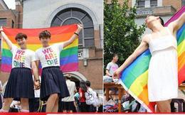 Người chuyển giới ở Trung Quốc bị coi là mắc bệnh tâm thần, phải liều mạng tự mình phẫu thuật