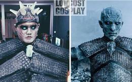 Băng vệ sinh, bông ngoáy tai... đã giúp thánh cosplay siêu rẻ hóa thân thành dàn nhân vật Game of Thrones như thế nào?