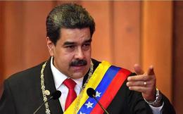 Cảnh sát Mỹ tiến vào sứ quán Venezuela: Ông Maduro lên tiếng