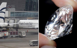 Bỉ mở phiên tòa xét xử vụ cướp thế kỷ 50 triệu USD vàng và kim cương