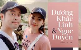 Độc quyền: Bạn gái Dương Khắc Linh xác nhận chuyện cầu hôn, tiết lộ dự định làm đám cưới sau 6 tháng công khai hẹn hò