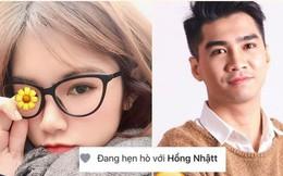 Pewpew bất ngờ để relationship hẹn hò gái lạ trên Facebook, dân tình nháo nhào tìm in4 xem nhan sắc