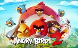 """Chim và Heo """"thù thân hợp nhất"""" - Tổng lực quảng bá cho Angry Bird 2 tại Liên hoan Phime Cannes 2019"""