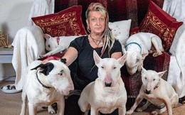 """""""Em chọn anh hay chọn chó?"""" và câu trả lời của người vợ khiến cuộc hôn nhân 25 năm tan thành mây khói"""