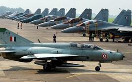 Hai căn cứ không quân Ấn Độ ở Kashmir báo động cao, chuyện gì đang xảy ra?