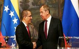 Bất chấp lời 'hăm dọa' của Mỹ, Nga quyết bảo vệ Venezuela