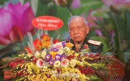 Tướng trận Võ Sở nói về đường Trường Sơn huyền thoại