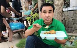 MC Quyền Linh tuyên bố 'sốc' về việc tạm dừng mọi hoạt động showbiz