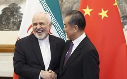 Ông Vương Nghị điện ông Pompeo phàn nàn về thương mại và Iran