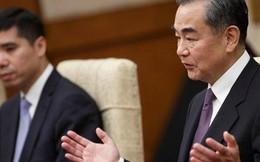 Ngoại trưởng Trung Quốc yêu cầu 'đứng ngang hàng' Mỹ trong đàm phán
