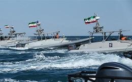 """Iran cảnh báo: """"Tên lửa của chúng tôi có thể khoan thủng tàu Mỹ"""""""