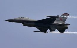 """Pakistan triển khai F-16 trong âu lo sau khi """"đối phó Ấn Độ thất bại"""""""