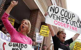 Điều gì khiến các bên Venezuela chịu đối thoại?