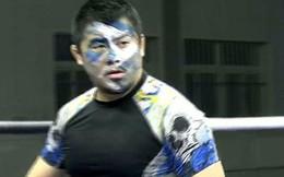 Tiết lộ uẩn khúc khiến võ sĩ Từ Hiểu Đông phải vẽ sơn lên mặt