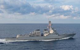 Đi nước cờ quân sự dồn dập, Mỹ khiến Trung Quốc 'khó sống' ở Biển Đông