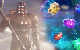 """Liệu Thanos có phải kẻ đầu tiên trong lịch sử từng thực hiện cú """"búng tay vô cực"""" trong Avengers: Infinity War?"""