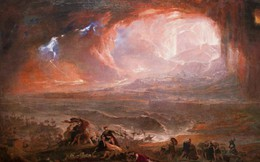 Trái Đất đã từng trải qua những thảm họa khủng khiếp nào?