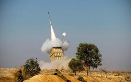 """Tổ hợp tác chiến điện tử Nga có thể quét mã nhận dạng hệ thống phòng không """"Iron Dome"""" của Israel"""