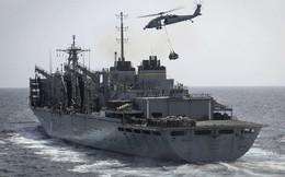 Giữa căng thẳng Mỹ - Iran, phiến quân Yemen tấn công kho vũ khí của Ả-rập Xê-út