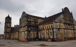 Không có đoàn kiến trúc sư trực tiếp làm việc với đại diện nhà thờ Bùi Chu