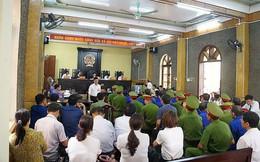 Đề nghị triệu tập nguyên Chủ tịch Sơn La tới phiên xử vụ bồi thường 'thừa'