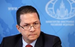 Venezuela bác tin cho Nga mở căn cứ quân sự