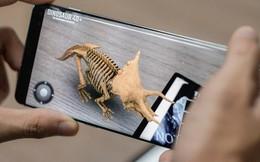 Chơi thử vườn thú ảo Animal 4D+ đang hot: Tưởng là trò trẻ con mà người lớn cũng tò mò muốn nghịch