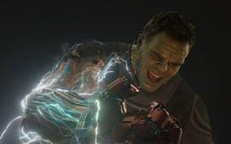 Sếp Marvel bảo Hulk trong Endgame là phiên bản thông minh, nếu không búng tay xong cả tỉ người đã chết