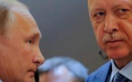 """Lo ngại cuộc chơi Syria thay đổi, Nga """"bật đèn xanh"""" tấn công Idlib """"dằn mặt"""" Thổ Nhĩ Kỳ?"""