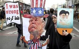 Tổng thống Iran: Mỹ đã ngỏ ý đàm phán với Tehran 8 lần