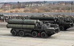 Mỹ ra tối hậu thư với Thổ Nhĩ Kỳ vụ mua S-400 của Nga