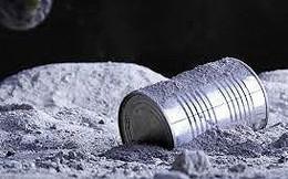 Vì sao có gần 100 tấn rác trên Mặt trăng?