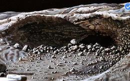 NASA: Các nhà thám hiểm sẽ sống trong hang như người tiền sử khi ở trên Mặt Trăng